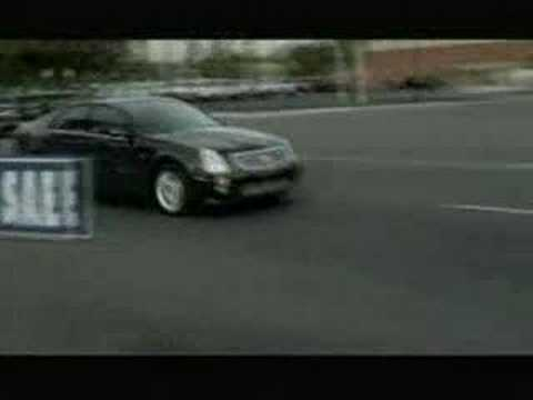 GM Commercial (2007) (Television Commercial)