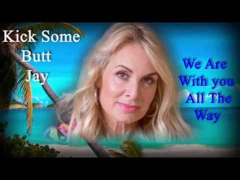 Dedicated to Jay Aston - The Fizz