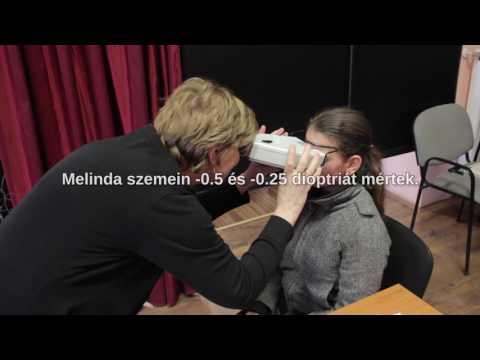 Hogyan látják az emberek látássérültekkel