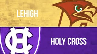 PLN Classic: Women's Basketball, Lehigh at Holy Cross (Feb. 2, 2020)