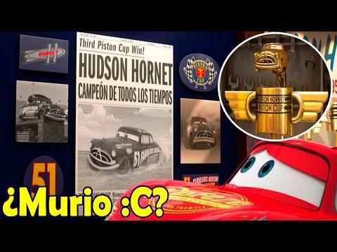 mp4 Cars 3 Que Paso Con Hudson, download Cars 3 Que Paso Con Hudson video klip Cars 3 Que Paso Con Hudson
