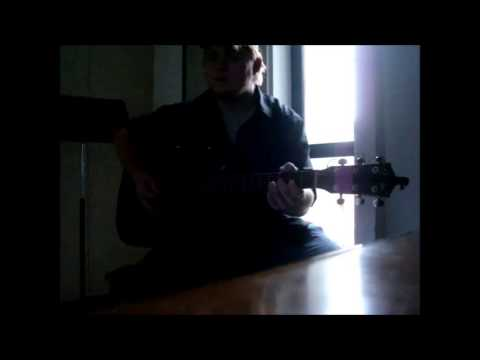 Life By The Drop (Cover of SRV) - Mack Keaton