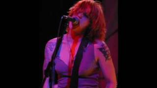 THE DISTILLERS - CORAL FANG / LIVE HULSFRED