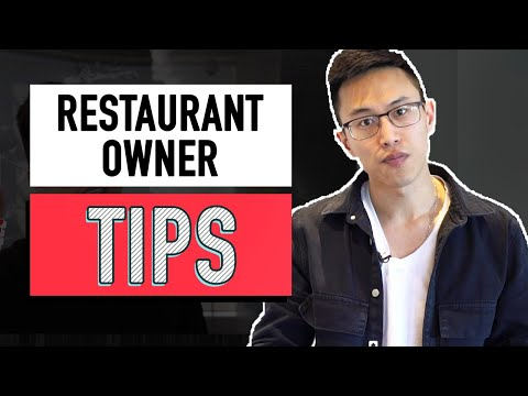 , title : '5 Tips For Restaurant Owners To Run A Successful Restaurant | Restaurant Management 2020