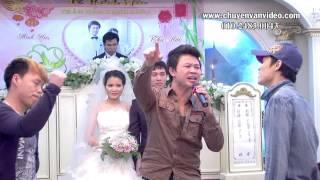 Hát đám cưới Ngang Cơ  Đàm Vĩnh Hưng - Ngàn năm vẫn đợi