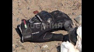 Житель Матвеевки разбился на мотоцикле под Хабаровском.  MestoproTV
