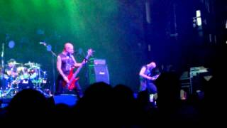 Angelcorpse - Stormgods Unbound (Live @ Netherlands Deathfest 2016)