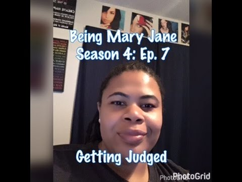 (REVIEW) Being Mary Jane | Season 4: Ep. 7 | Getting Judged (RECAP)