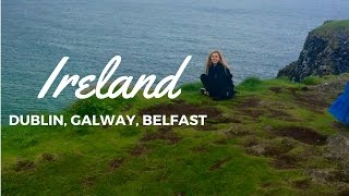 Going Abroad - Ireland