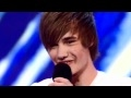 The X-Factor 2010 Liam Payne Auditions 3 HD
