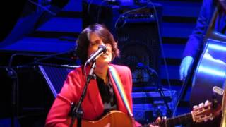 Tanita Tikaram @ Kings Place - Good tradition 2016-04-14