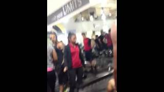 24 hour fitness fight