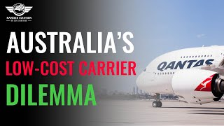 Why You'll Never Fly Cheaply in Australia