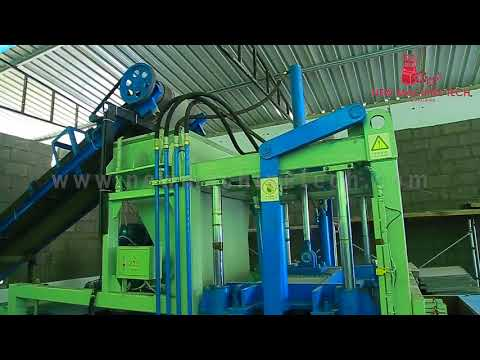 New Machine Tech | newmachinetech Website