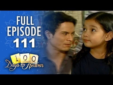 100 Days To Heaven - Episode 111