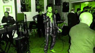 Rocky sings live--it's only make believe---fools like me--- dreamin-- bagnara calabra