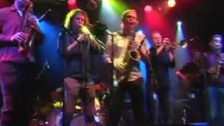 Brooklyn Qawwali Party plays Man Kunto Maula - Part 2 of 2