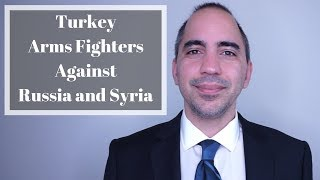 Turkey at War with Russia and Syria in Idlib