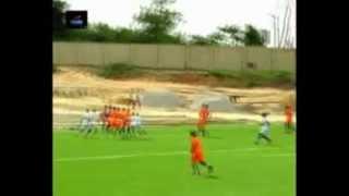 preview picture of video 'lazengof FA  vs Leeds City University FA'