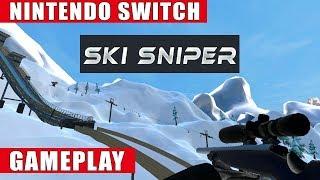 Film do artykułu: Ski Sniper – humorystyczna...
