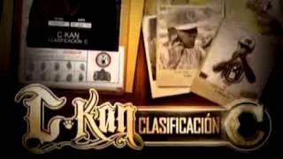 C Kan   Viajando En Una Nube Audio ft Pipo Ti