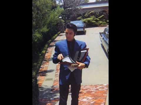 Elvis Presley - Amazing Grace