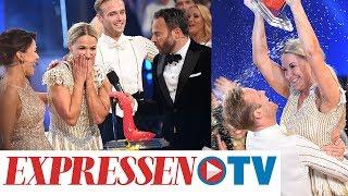 Kristin Kaspersen är Vinnare Av Let's Dance 2019