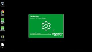 Remote access to a Schneider PLC using SoMachine
