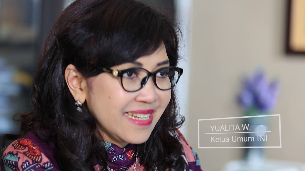 Profile INI, Ikatan Notaris Indonesia