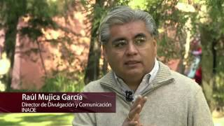 Especiales Noticias - México en la carrera espacial