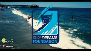 IAM843: Surf Dreams Foundation