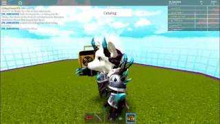 How To Get Banned Gear On Catalog Heaven Glitch - Most