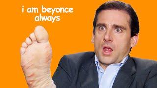 Best Of Michael Scott   The Office US | Comedy Bites