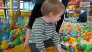 Kinderspeelparadijs Ballorig Venlo, Limburg