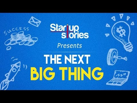 , title : 'The Next BIG Thing by Startup Stories | Feature your Startup / Product | Entreprenuer Stories'