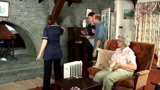 Home Care 12 - Risk Assessment Sample