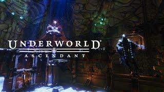 videó Underworld Ascendant