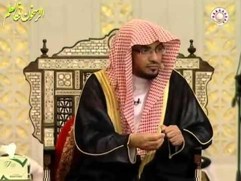 غزوة أحد ـ الشيخ صالح المغامسي