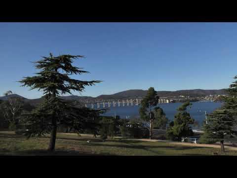 N. Lygeros: The Soldier's Memorial Avenue. Hobart, Tasmania, 17/09/2019