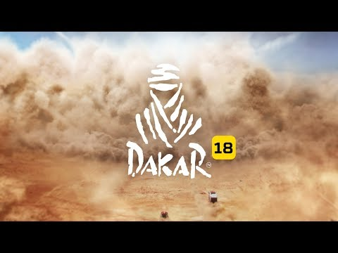 Bigmoon Entertainment y Deep Silver anuncian Dakar 18