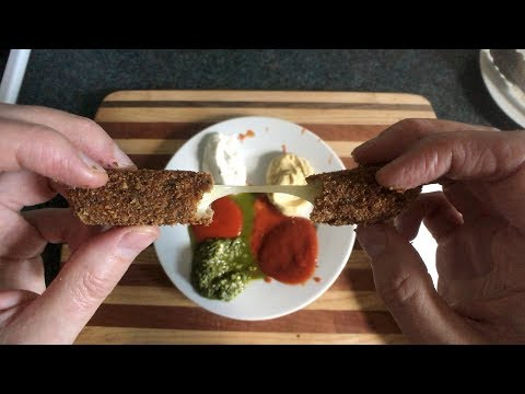Mozzarella Sticks and Dips – You Suck at Cooking (episode 63)