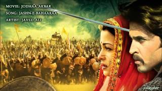Jashn-E-Bahaaraa - Jodhaa Akbar (Hindi Music)