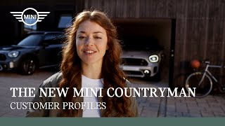 YouTube Video B3e2st1OBy8 for Product MINI Countryman Cooper/One S/SE/D/SD Subcompact Crossover (2nd Gen, F60, 2020 Facelift) by Company MINI in Industry Cars