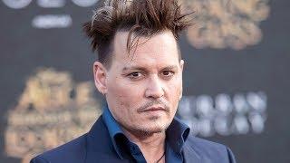 Джонни Депп - Удивительные факты  /  Johnny Depp - Amazing facts