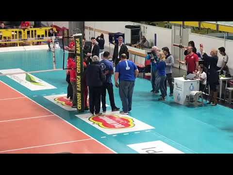 Preview video Lupi - Cuneo 7/4/2019 Playoff salvezza A2