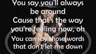 Never Always - Charice Lyrics