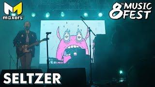 SELTZER En Vivo | 8 Music Fest 2018