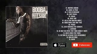 Booba - Ouest Side (Full album)