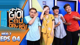 #4 Ơn Giời Cậu Đây Rồi Mùa 7: Kim Tử Long, Đan Lê, TiTi, Kay Trần