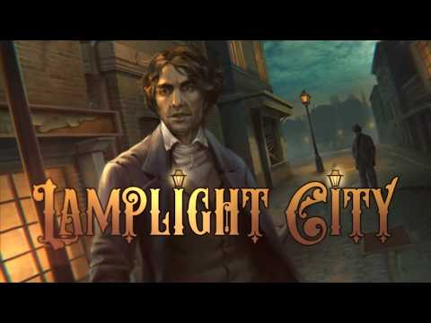 Lamplight City Release Trailer thumbnail